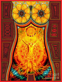 Yearning-Spirit Rising by Joseph J Stevens