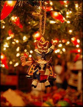 YeeeHaa Merry Christmas by Regina  Vasquez