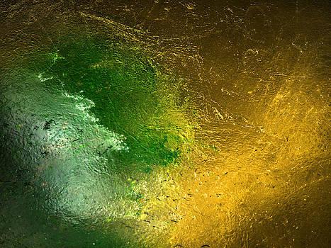 Dennis James - Yellow Curve