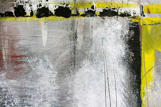 Yellow Flight by Chad Wortman