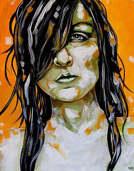 Yellow by Jeremy Scott
