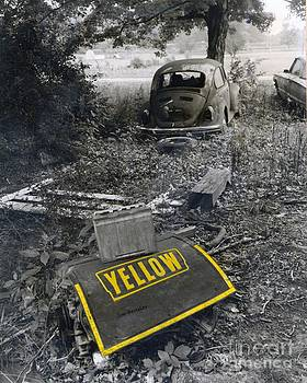 Yellow by   Joe Beasley