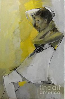 Yellow by Nancy Blum