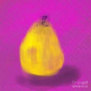 James Eye - Yellow Pear