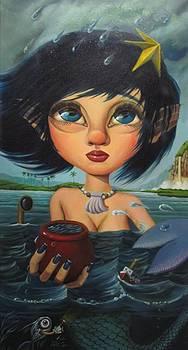 Yemaya by Igor Poujaud Garcia