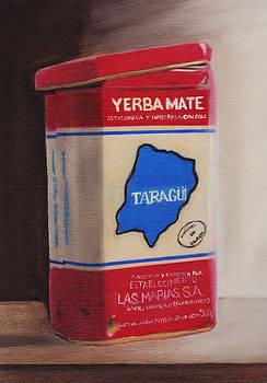 Yerba Mate by Nicko Gutierrez