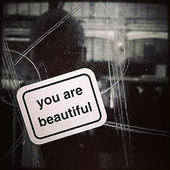 Yes, You. #instagood #picoftheday by Kevin Smith
