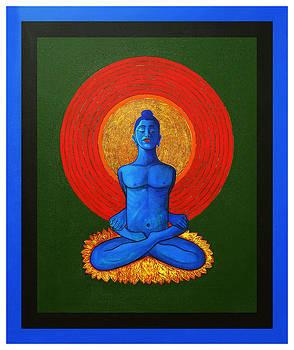 Yoga by Zakir Shaikh