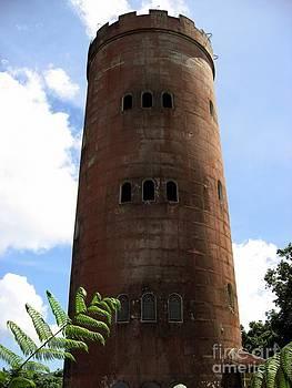 Christine Stack - Yokahu Tower