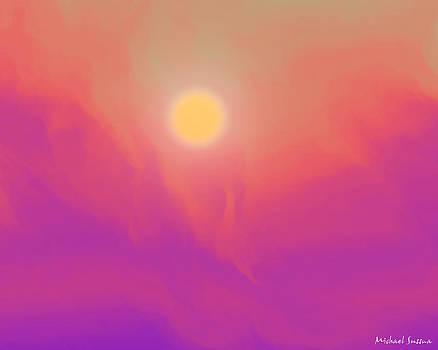 Yosemite Dawn by Michael Sussna