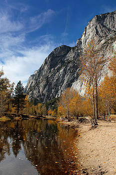 Yosemite fairytale by Daniela Safarikova