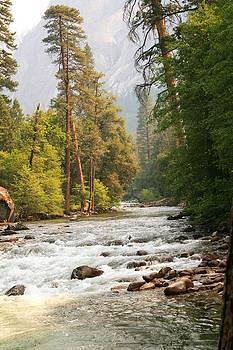 Veronica Vandenburg - Yosemite