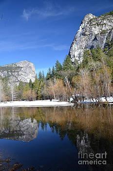 Yosemite Nat. Pk by Andy Yoon