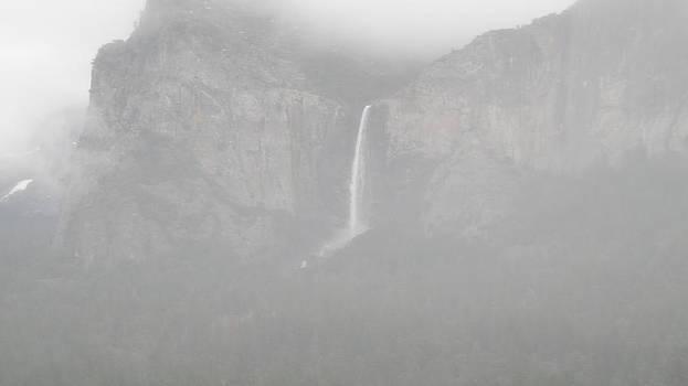 Marv Russell - Yosemite National Park