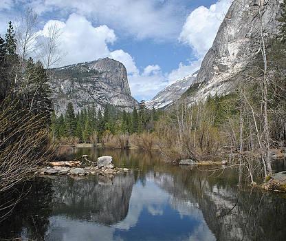 Jeff Brunton - Yosemite NP Mirror Lake 22