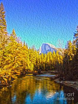 Yosemite by Nur Roy