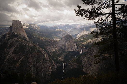Julie Grandfield - Yosemite Vista