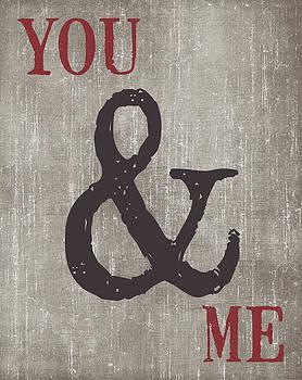 You And Me by Jaime Friedman