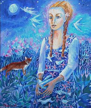 Trudi Doyle - You Are a Child of the Universe