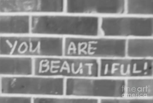 Craig Pearson - You Are Beautiful