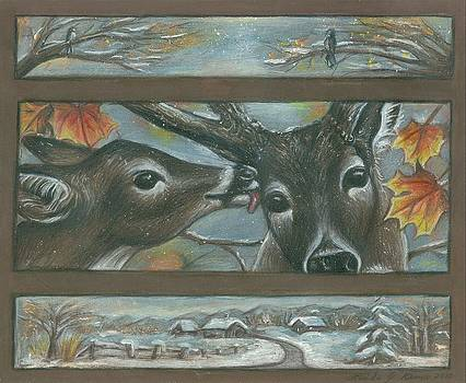 You Are Deer To Me by Linda Nielsen