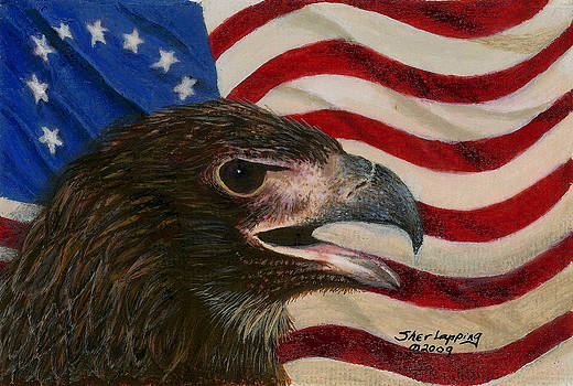 Young Americans by Sherryl Lapping
