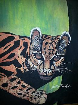 Young In Wild by Joetta Beauford