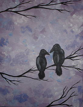 Young Love 11115 by Angie Butler