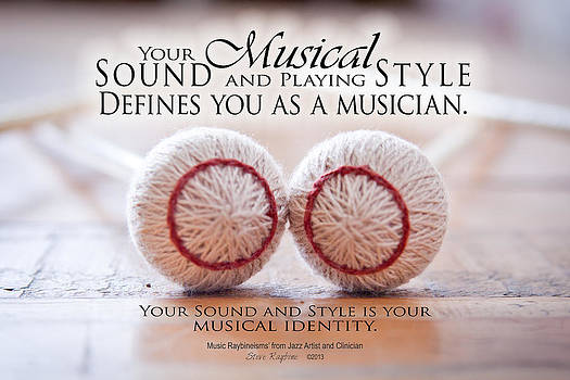 Your Musical Style by Steve  Raybine