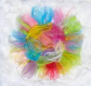 Your Wonderful Soul by Natalia Levis-Fox