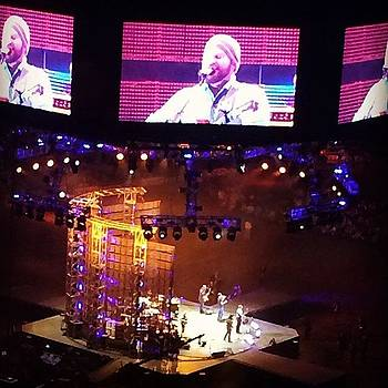 Zac Brown Band!! #zbb #hlsr by Ava Barbin-king