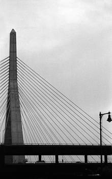 Harold E McCray - Zakim Bunker Hill Bridge III