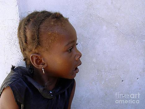 Zanzibar Children 07 by Giorgio Darrigo