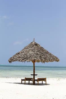 Zanzibar by Pier Giorgio Mariani