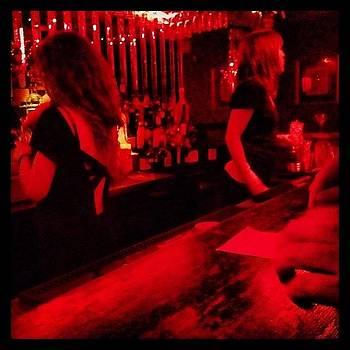 Zebra Lounge by Brian Kalata