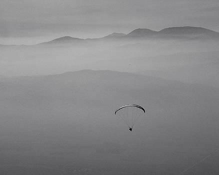 Zen And the Art of Adventure by Sonya Kanelstrand