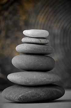 Zen Balance by Riad Belhimer