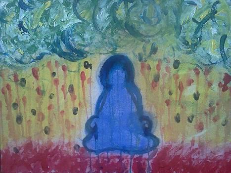 Zen  by Holly  Varner