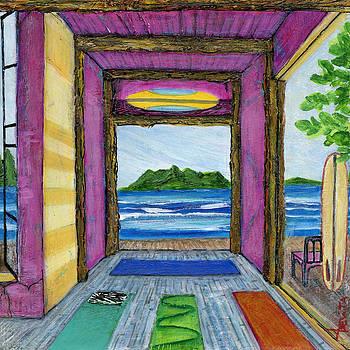 Zen Inspiration by Adelita Pandini