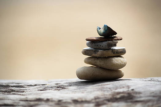 Zen by Yekaterina Grigoryeva
