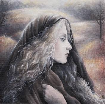 Zephyra by Brynn Elizabeth Hughes