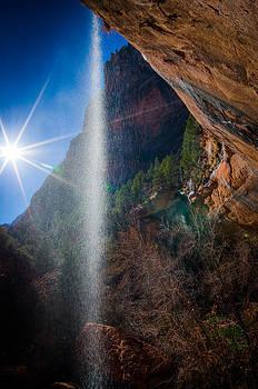 Zion National Park by Nick  Cardona
