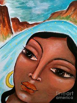 Zipporah by Maya Telford