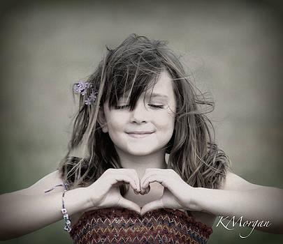 Zoe Love by Kasie Morgan