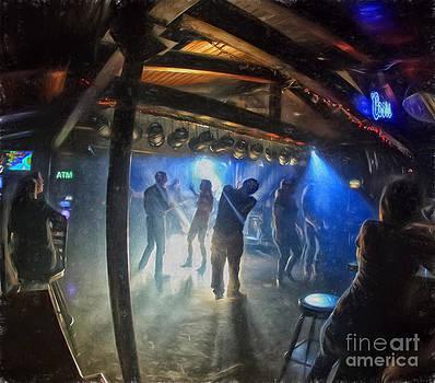 Zombie Dance by Billie-Jo Miller