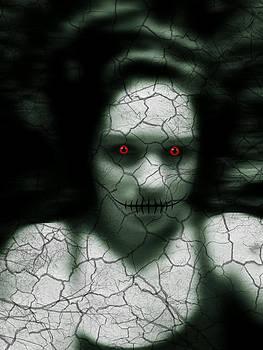 Rebecca Frank - Zombie Me