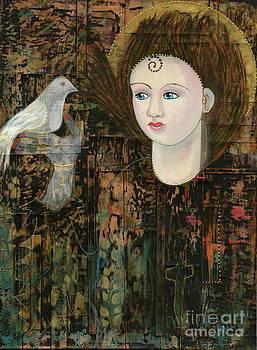 Zsofia by Nancy TeWinkel Lauren