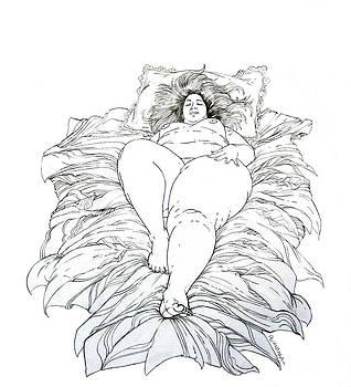 Dream a Little Dream by Juan Alcantara