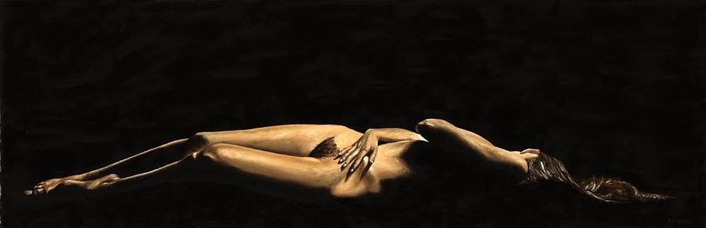 Richard Young - Atonement