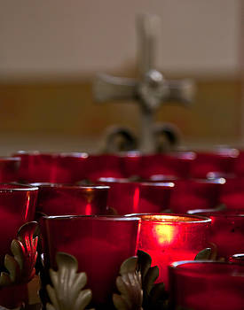 A Single Prayer by Charles Fletcher